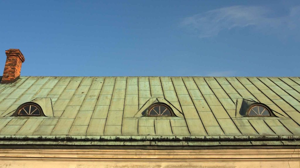 Copper Roofing Costs Prices 2020 Price This Please