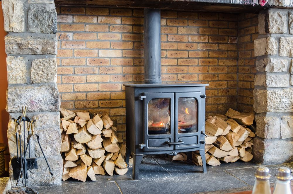 Wood Burning Stove Installation Costs Amp Prices 2020