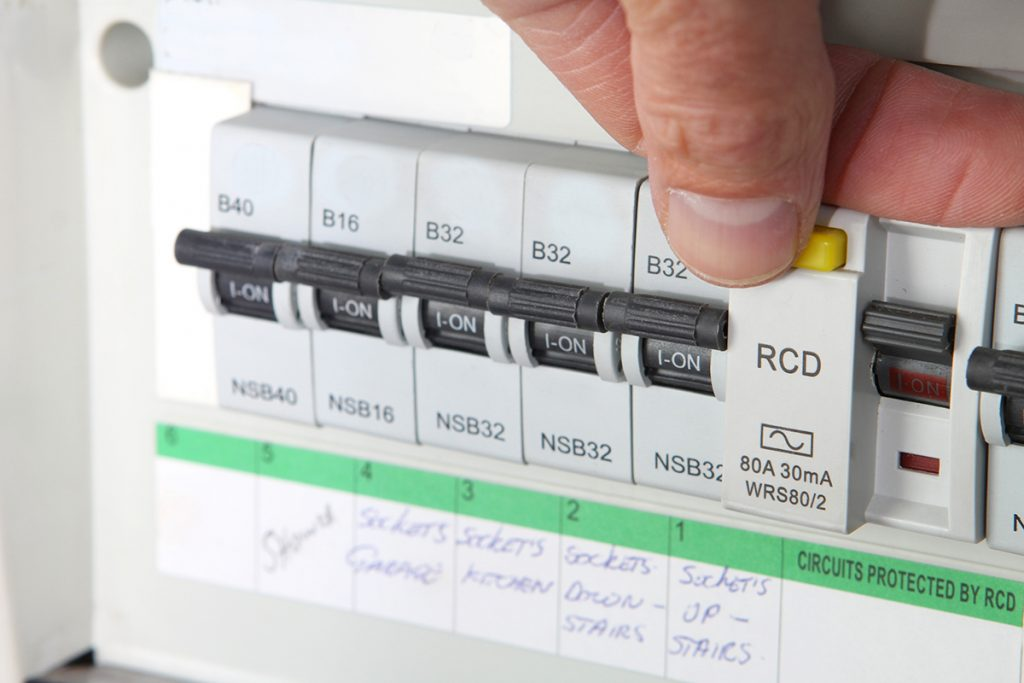 replacing fuse box cost & prices 2021 - price this please  price this please