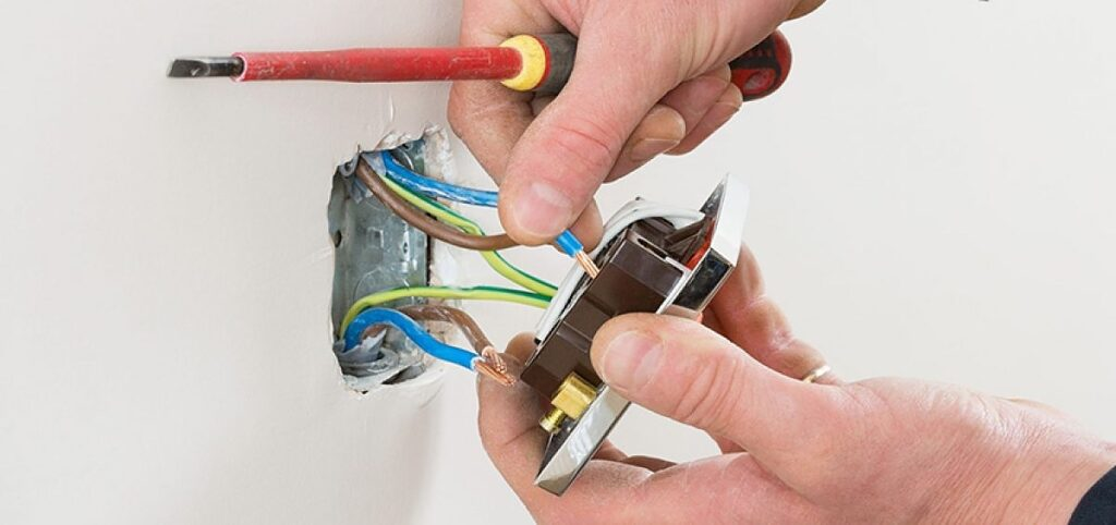 Rewiring A House Cost S 2021, House Wiring Cost Uk