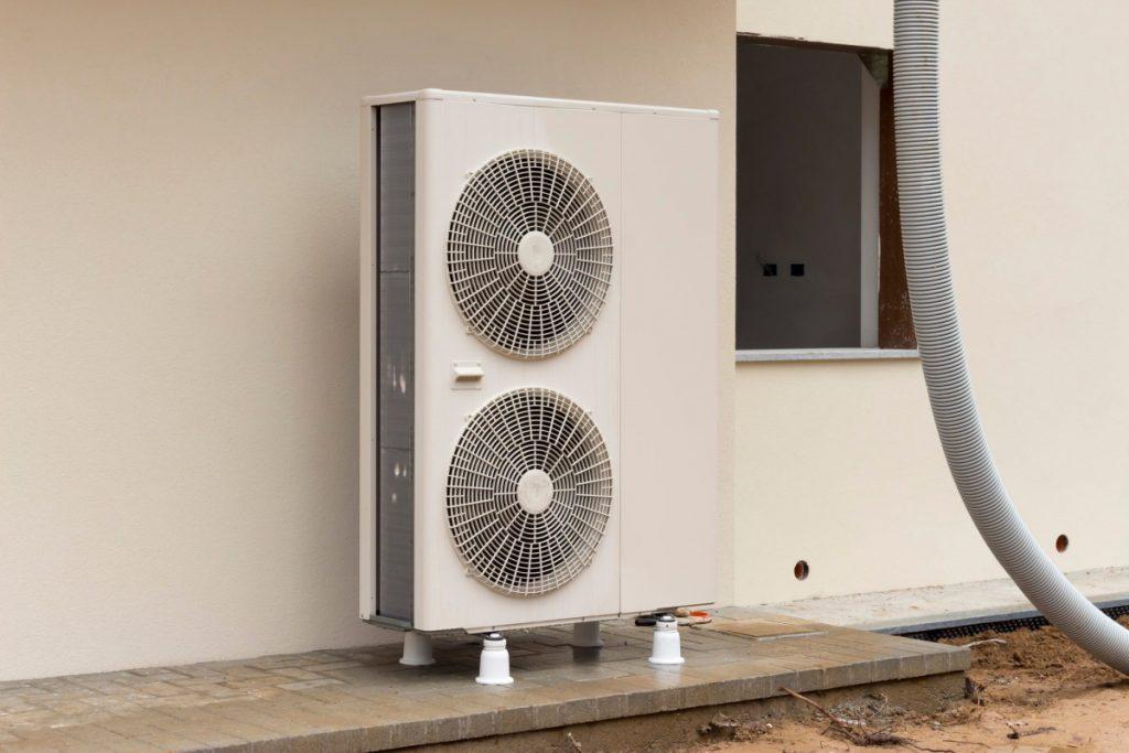 Air Source Heat Pump Installation Costs & Prices 2021