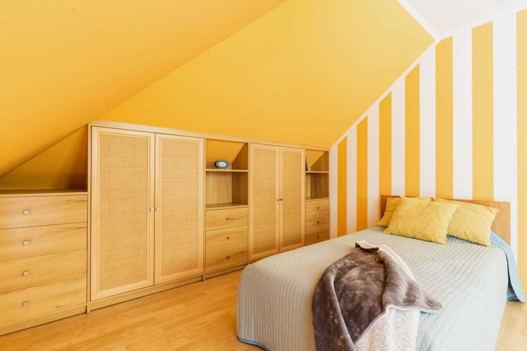 Fitted Wardrobes Cost & Prices 2021