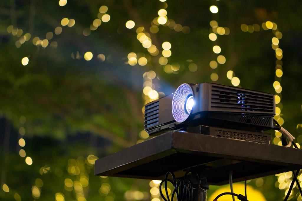 Best Snowflake Projectors in the UK 2021