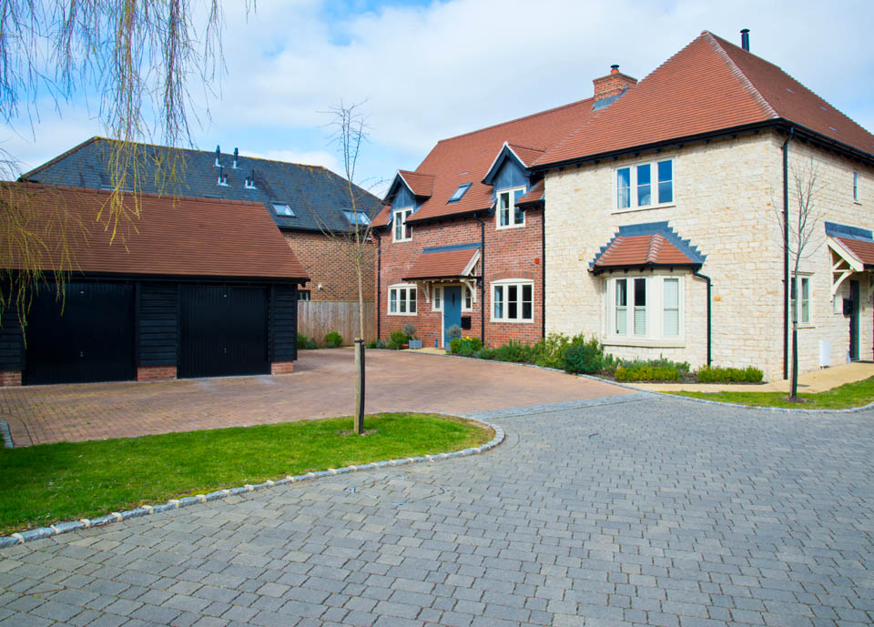 New Driveway Cost & Prices 2021