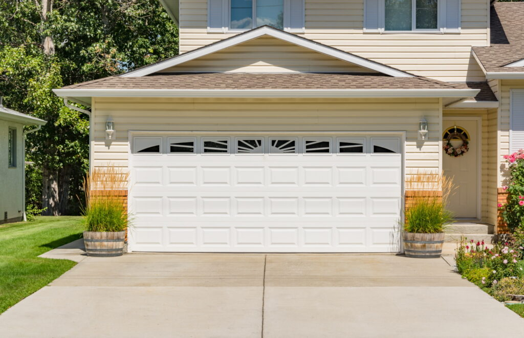 Build a New Garage Cost & Prices 2021