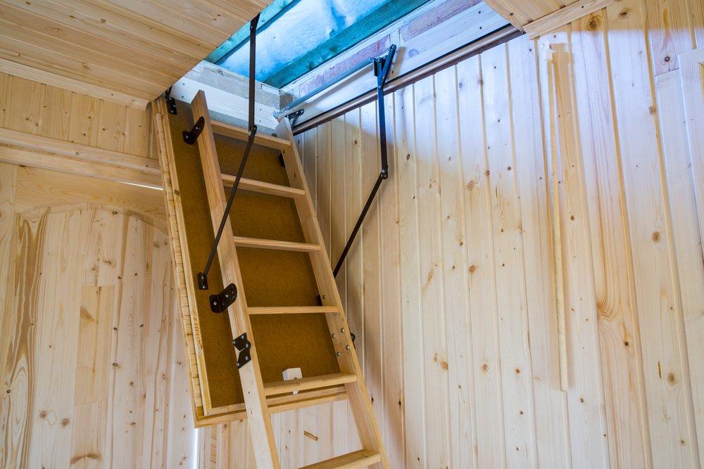 Best Loft Ladders in the UK 2021