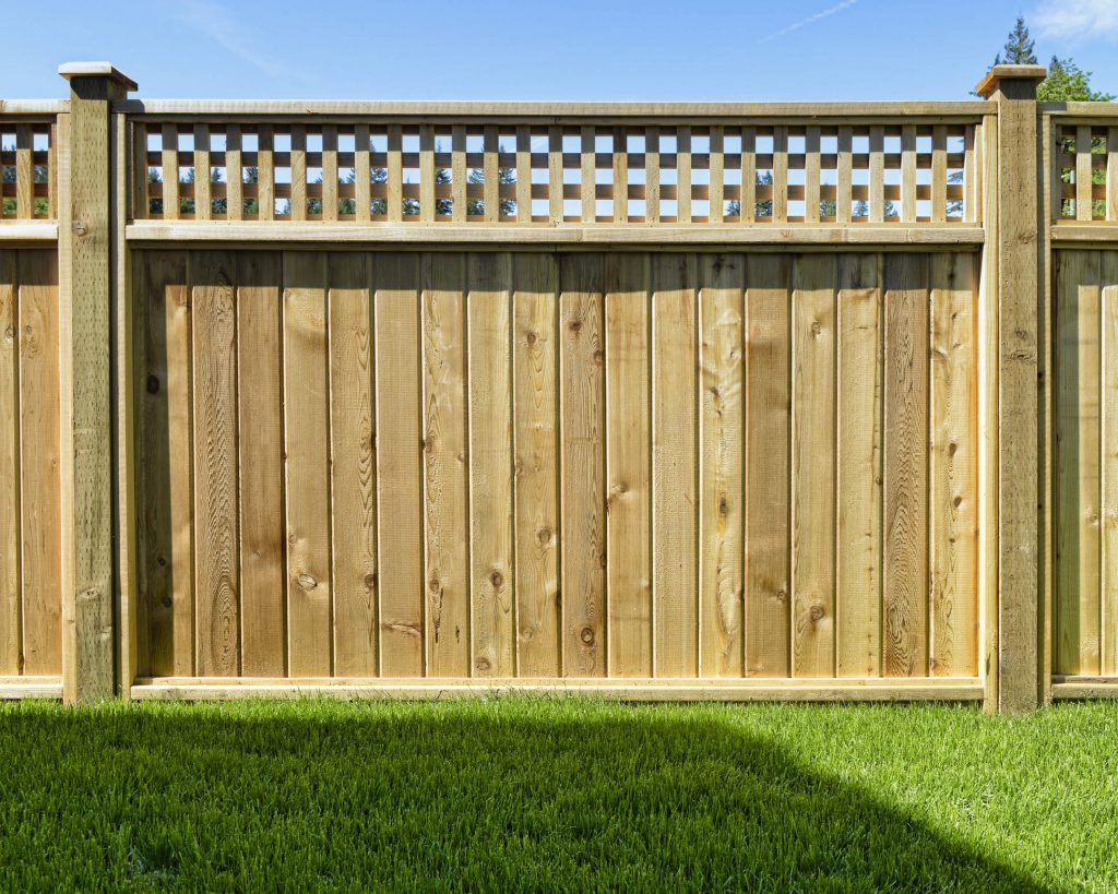 Fencing Installation Cost & Prices 2021