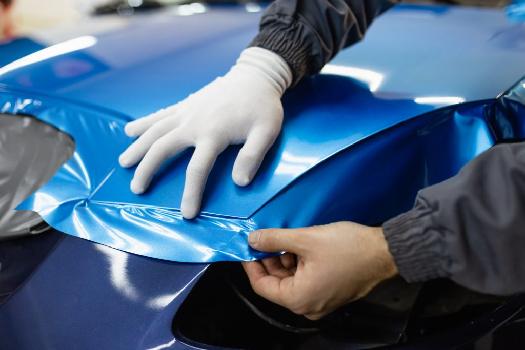 Car Wrapping Cost & Prices 2021